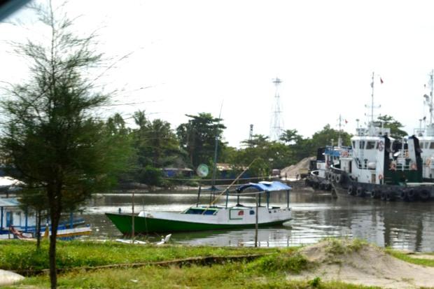 pelabuhan Belitong