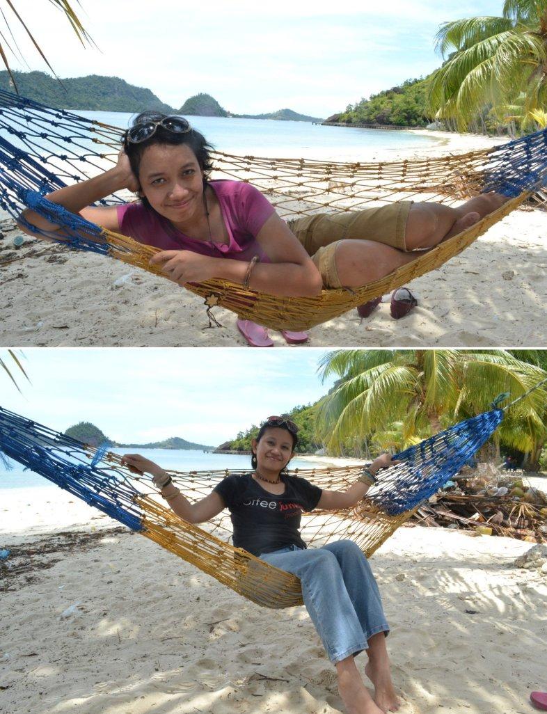 hammock? oye!