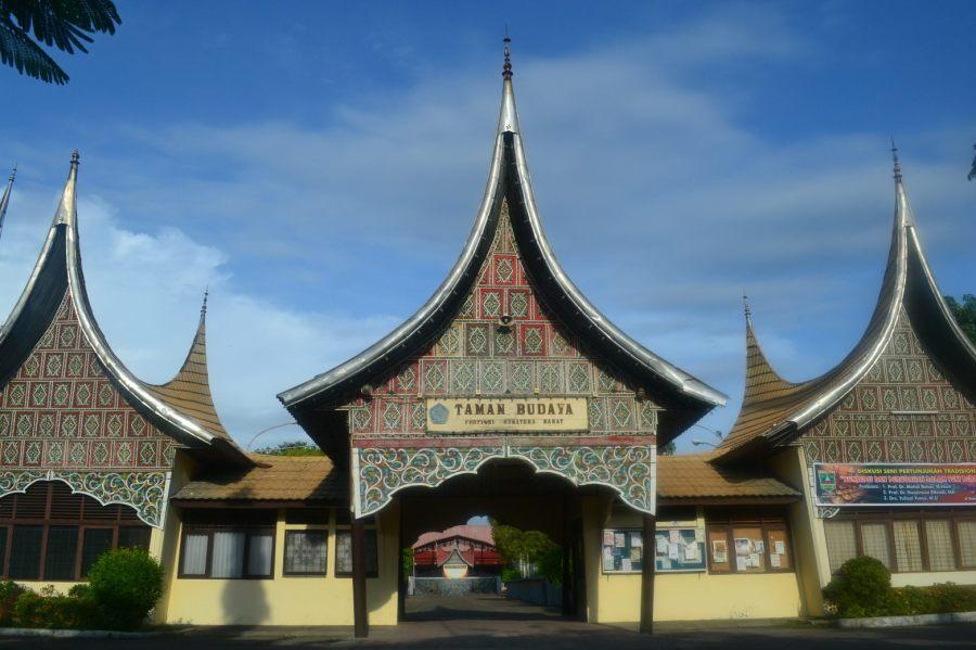 gerbang taman budaya