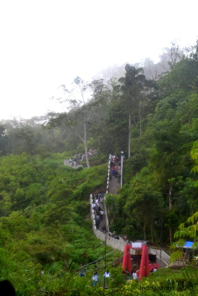 tembok besar koto gadang