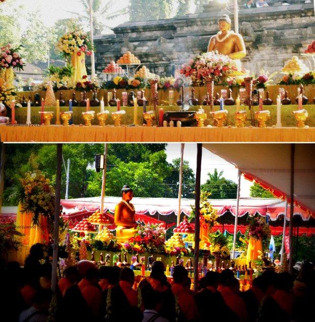 altar doa