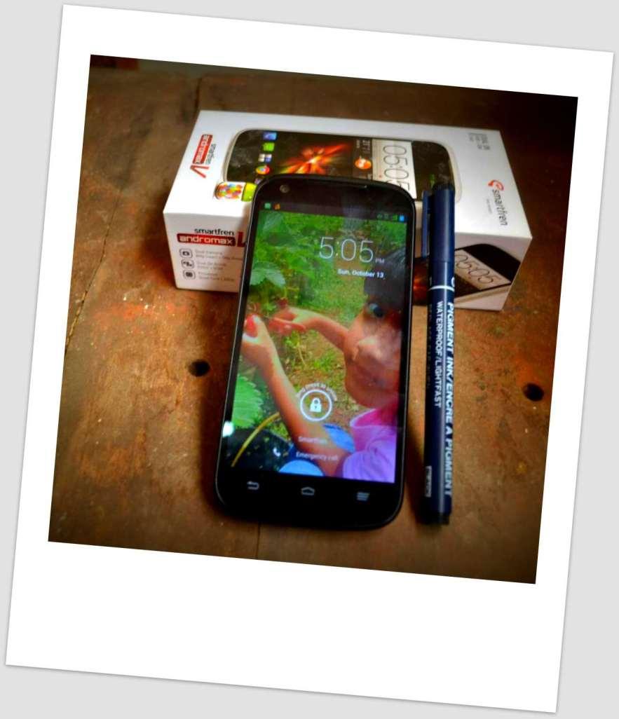 "CDMA/GSM smartphone 5"""