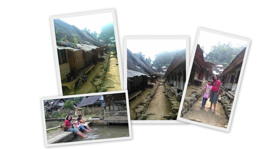 photomix dari kampung naga