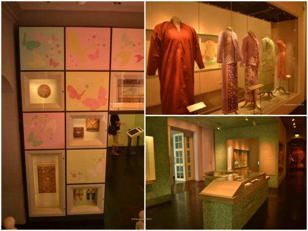sejarah motif fashion