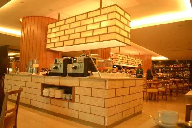 buffet kopi
