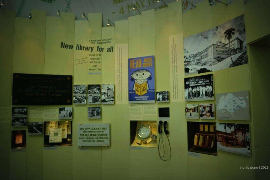 new library for all, ide dasar pengembangan perpustakaan