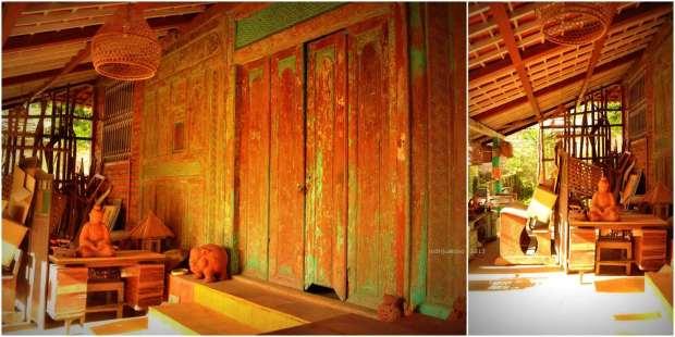 pintu tua
