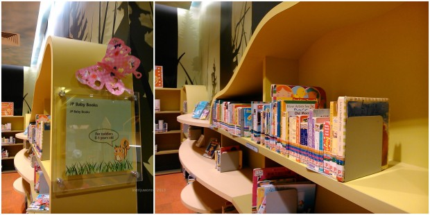 rak baby books
