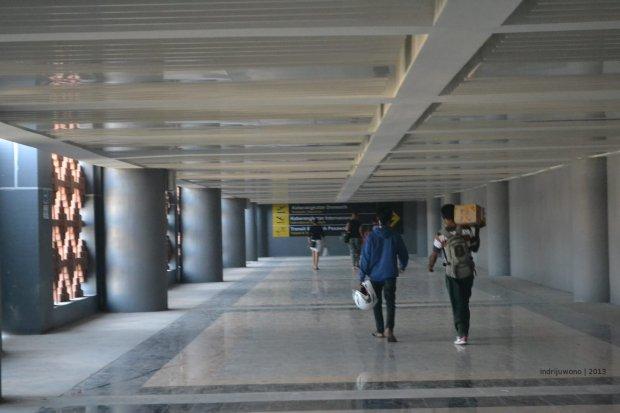 koridor penghubung
