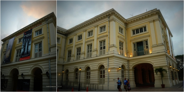 asian civilization museum yang tutup jam 6