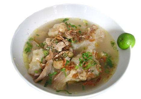 dengkil. karena tak ada gambar di panci, gambar dari http://dapurku-dapurmu.blogspot.com/2012/10/resep-sup-kikil.html