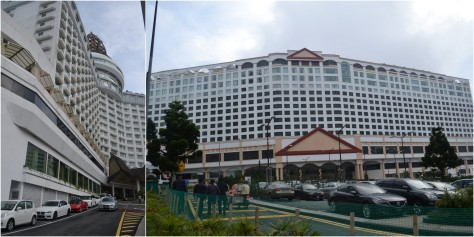 hotel berkotak-kotak