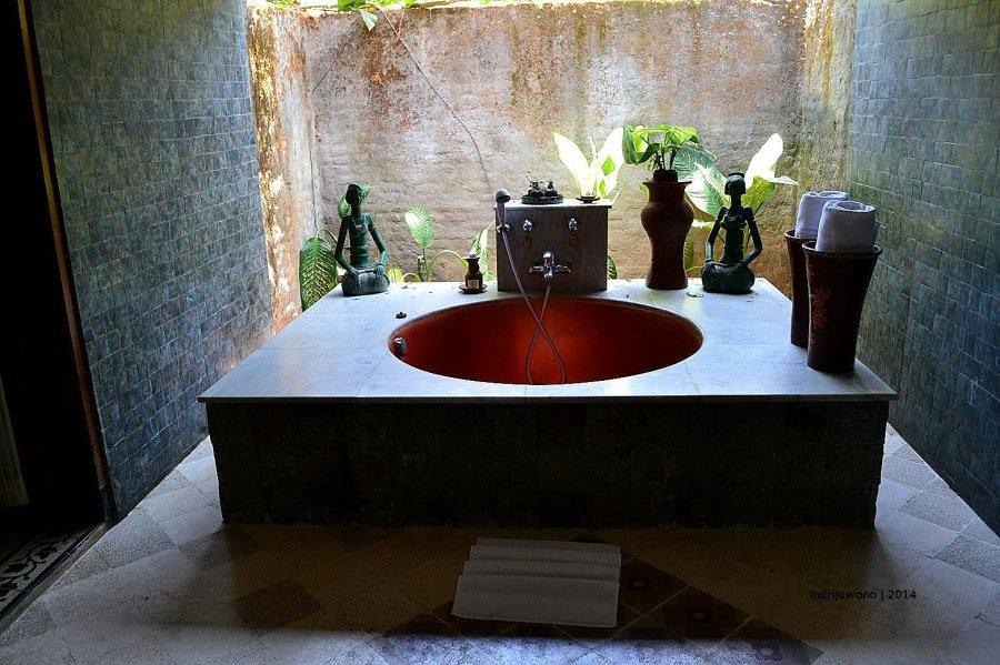 bathub mandi