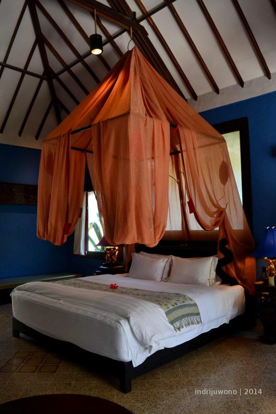 kelambu gantung
