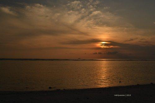 the twilight sea