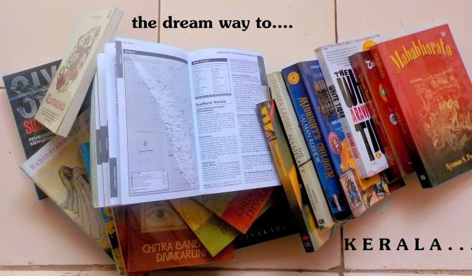 the dream way to kerala, india