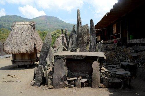 altar di samping bhaga