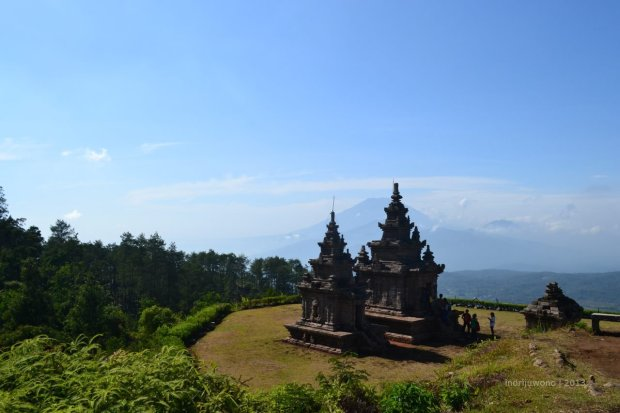candi-gedong-songo-3-d