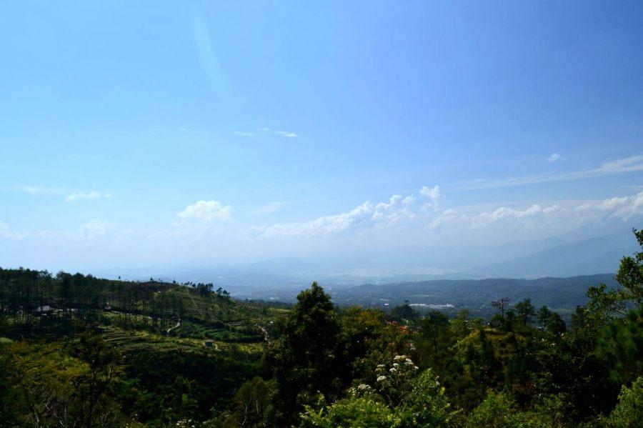 candi-gedong-songo-scenery