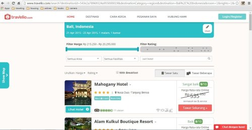 travelio-2-pilih-hotel