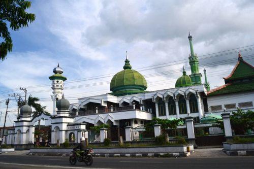 masjid lasem