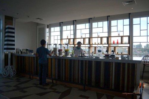drink corner