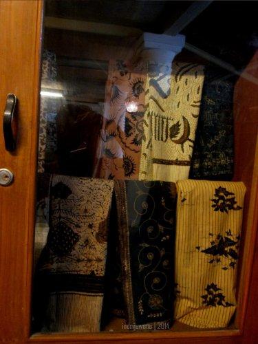 koleksi batik cirebon