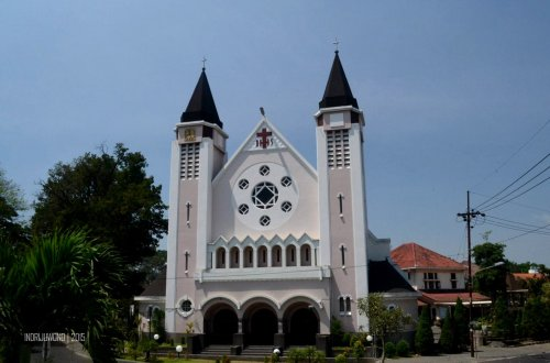ijen catedral