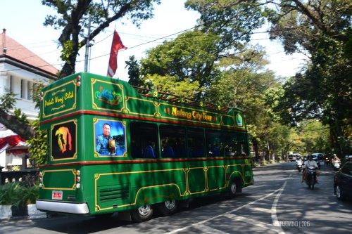 majapahit street
