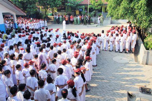 2-kelas-inspirasi-depok-pancoran-mas-4-upacara