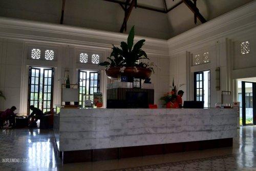 lobby penerima