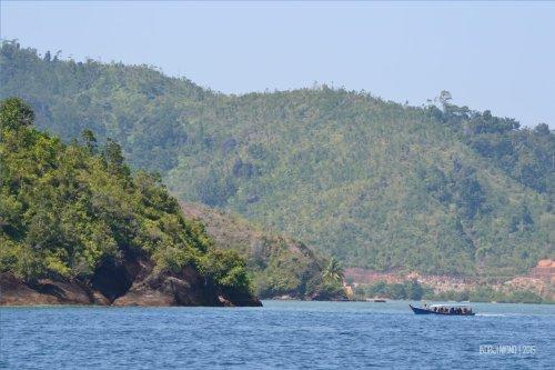 7-mandeh-sumatera-barat-laut