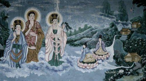 lukisan dewa dewi