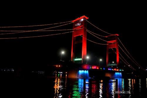 25-jembatan-ampera-lampu-malam-palembang
