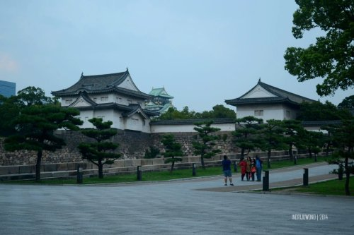 16-osaka-castle-ota-gate-outer-courtyard
