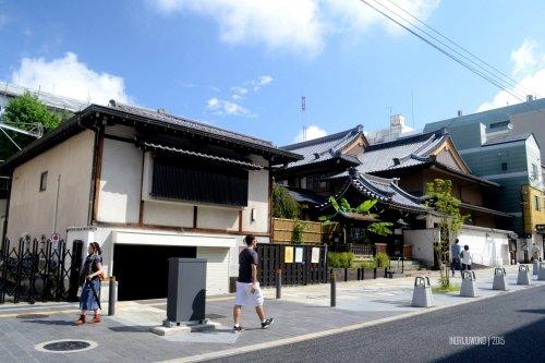 6-nara-japan-road-walk