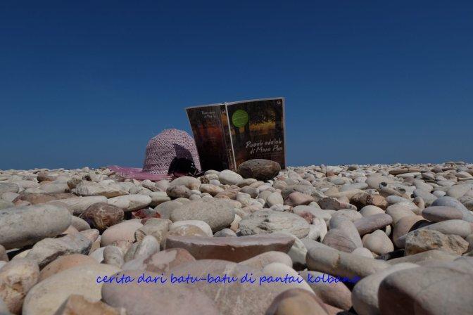 cerita dari batu-batu di pantai kolbano