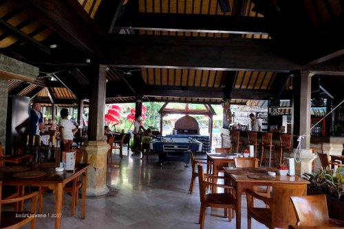 Staycation Hotel Vila Lumbung  Meet The Green  U2013 Tindak