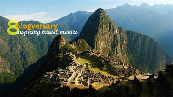 blogversary: 8 inspirasi film perjalanan