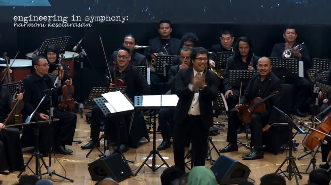 engineering in symphony: harmoni keselarasan